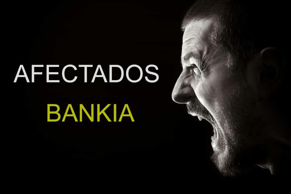 Afectados Bankia