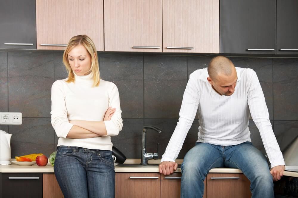 Separacion matrimonial