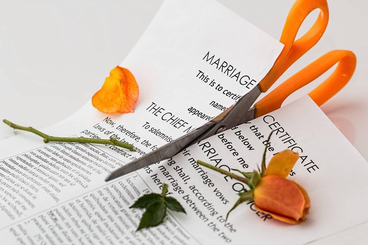Abogados Divorcio Express Valencia