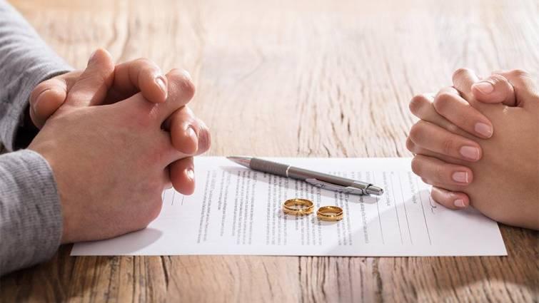 Cuánto cuesta un divorcio de mutuo acuerdo
