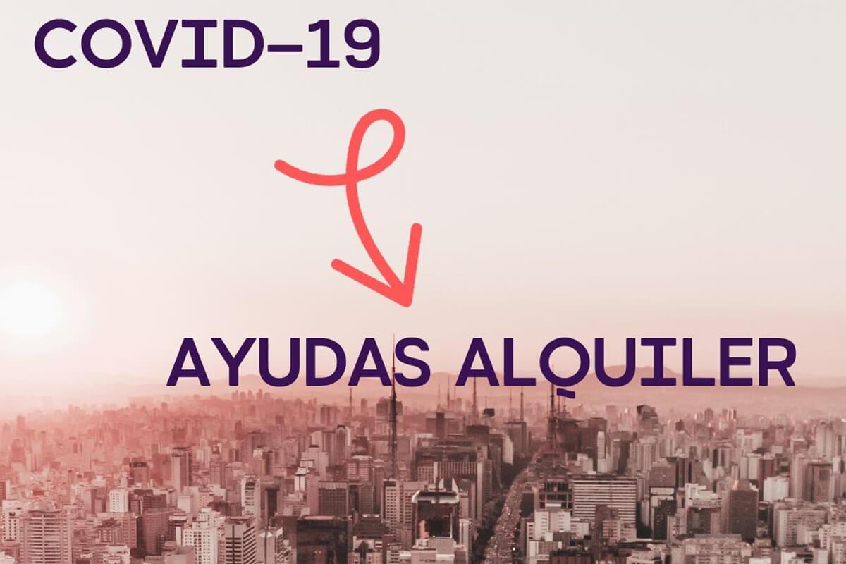 Ayudas alquiler Covid19 - Bufete de Abogados